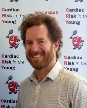 Dr Steven Cox - Deputy Chief Executive & Director of Screening