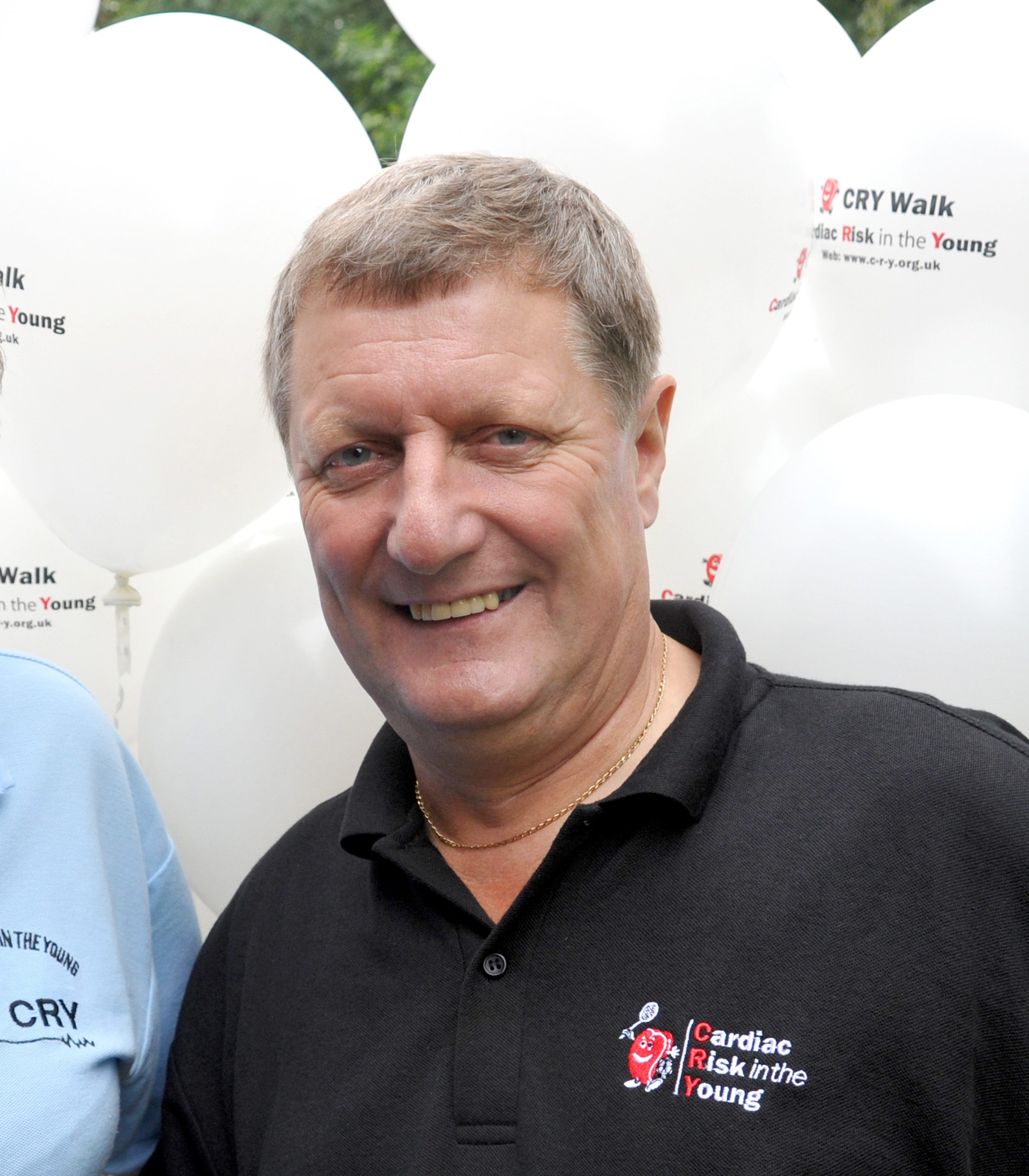 The 4th Annual CRY (Cardiac Risk in the Young) Durham Riverside Walk took place on Saturday 5th October where people walking in memory of loved ones took part in the sponsored walk.