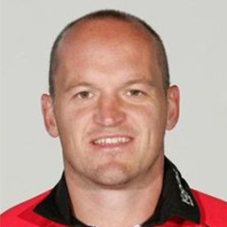 Gregor Townsend MBE