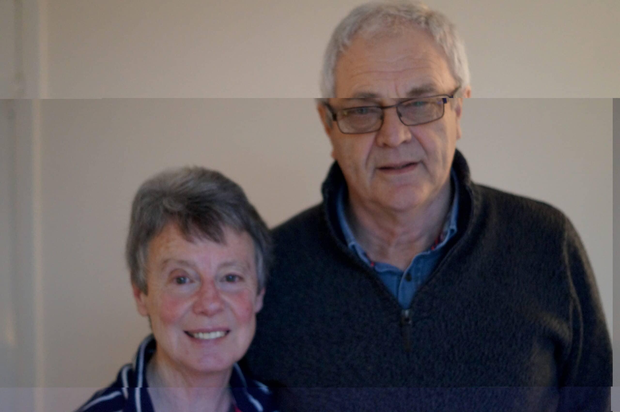 Goodwin Geoff & Linda