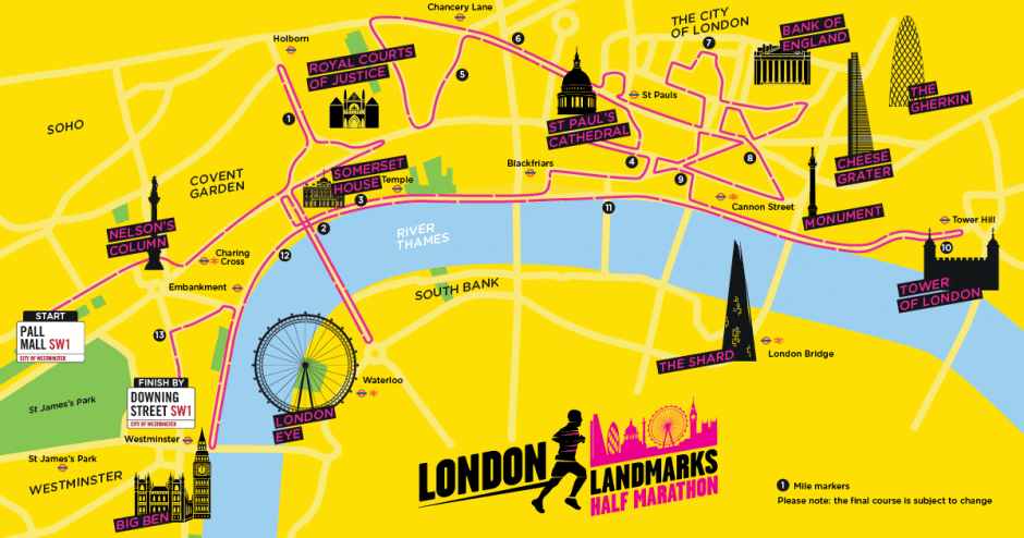 LLHM route map no date