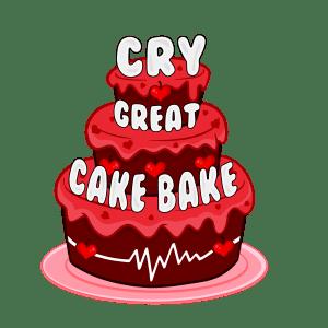 CRY Great Cake Bake