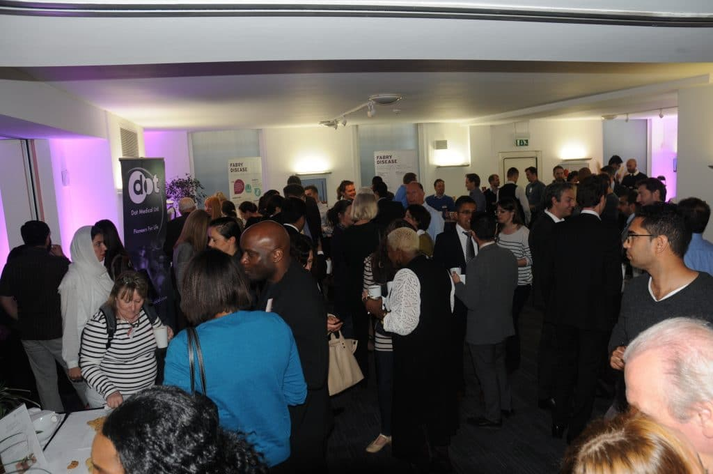 Sponsorship and Exhibiting Opportunities for the CRY