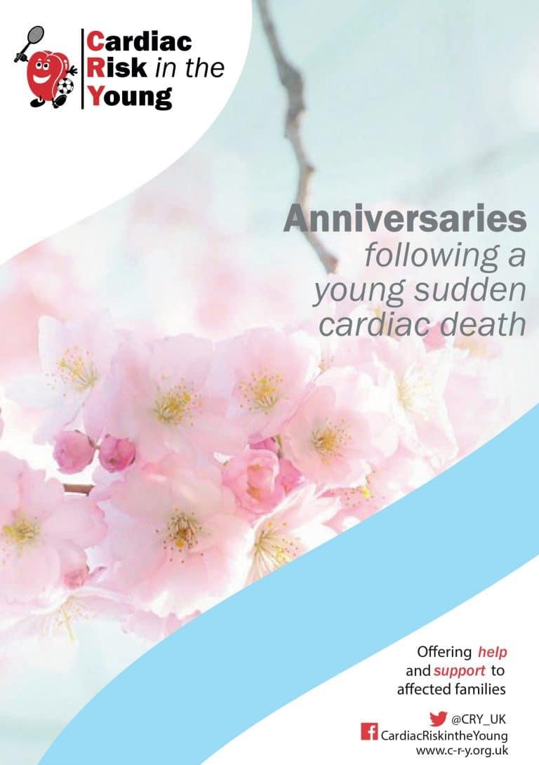 Anniversaries Booklet.indd