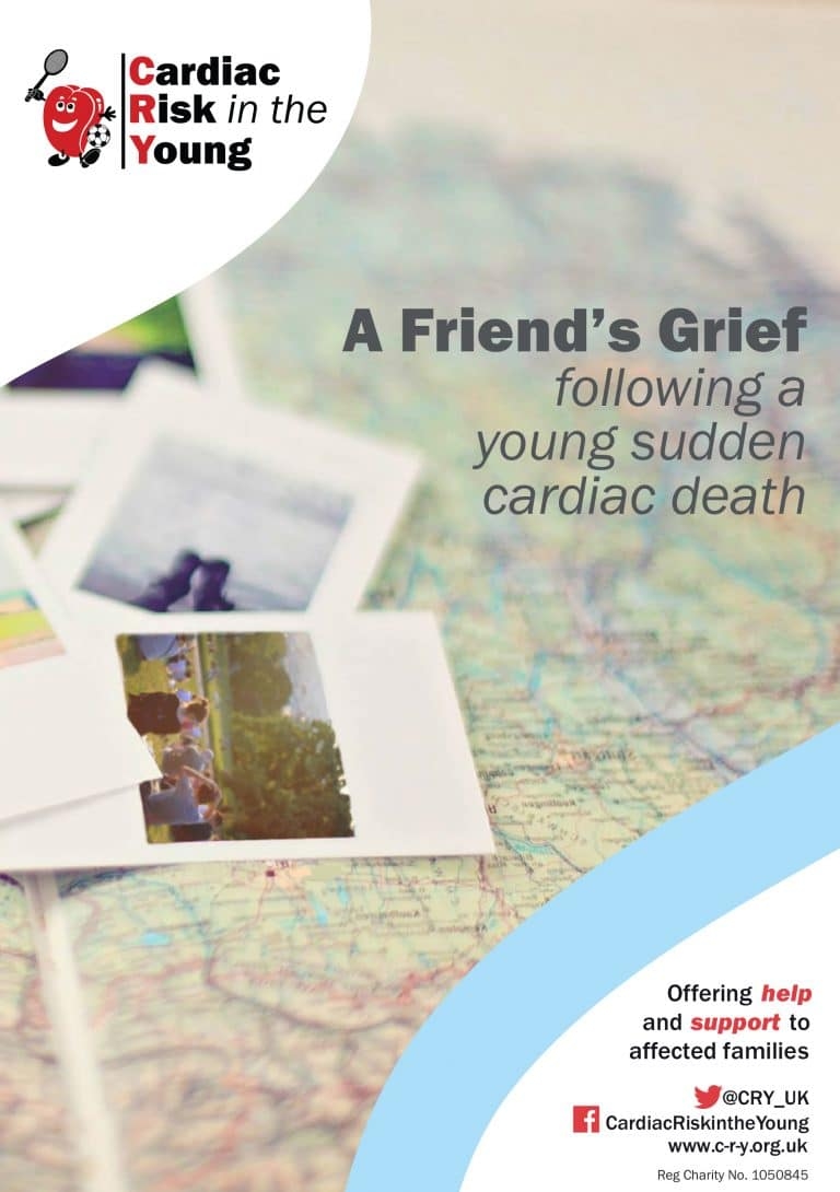 Friends Booklet ACTUAL2.indd