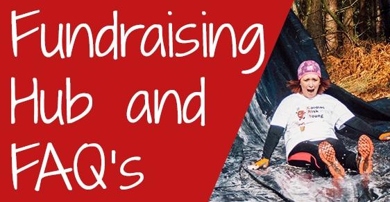 Fundraising-Hub