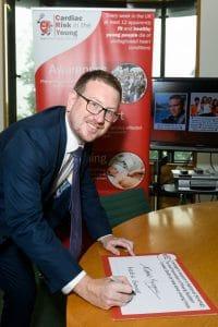 Andrew Gwynne MP