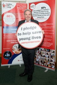 Ian Lucas MP