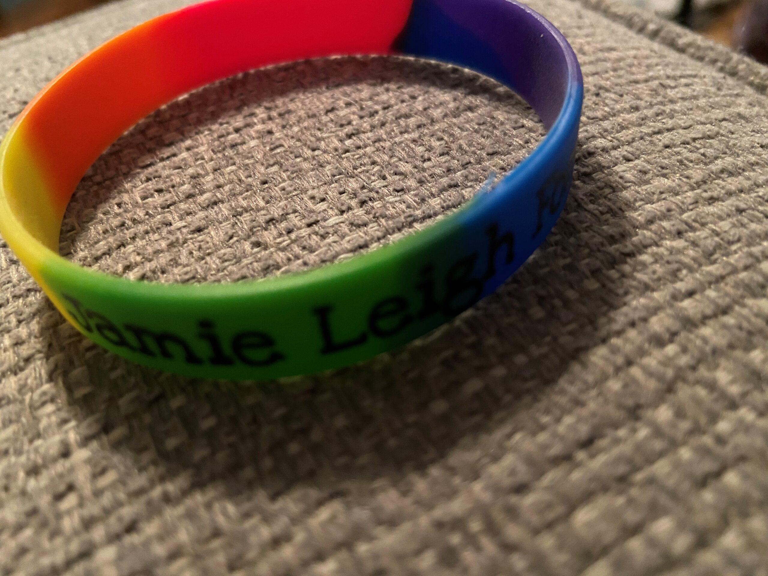 Mia's Wristbands (1)