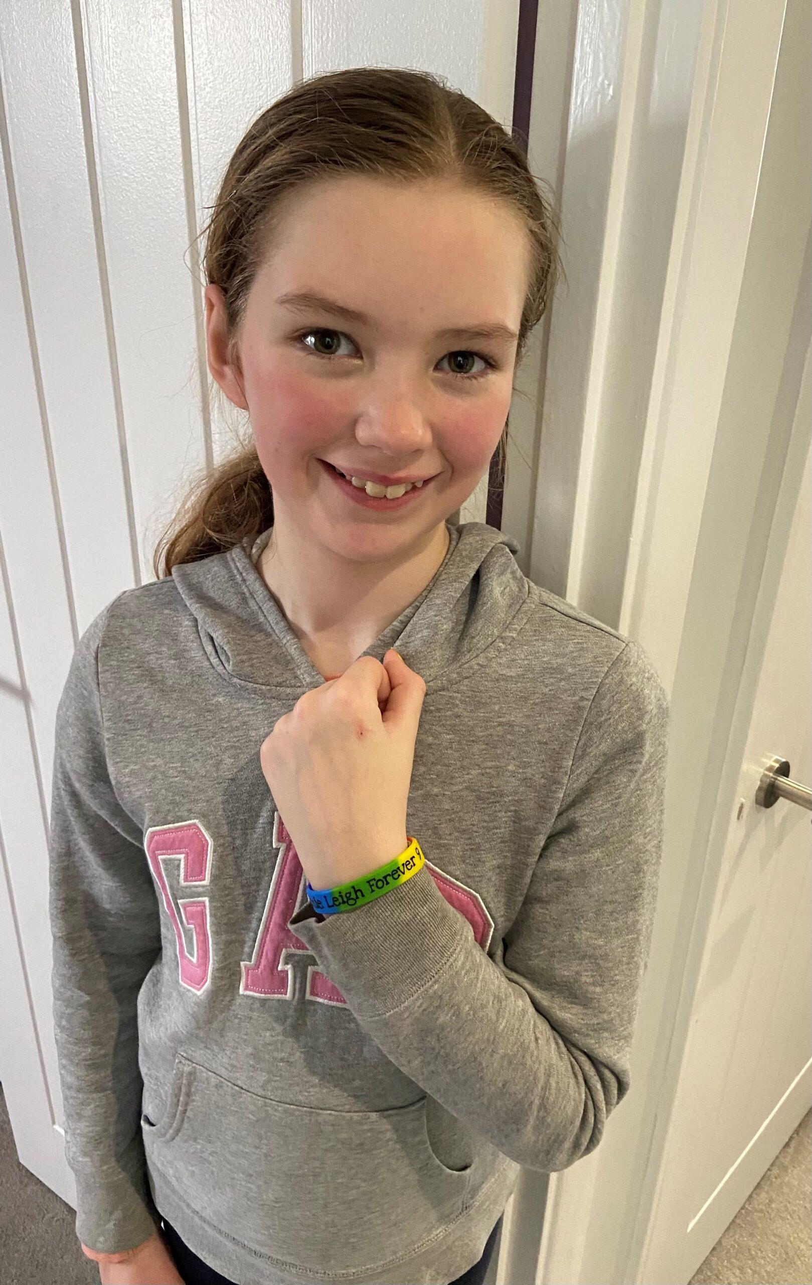 Mia's Wristbands (8)