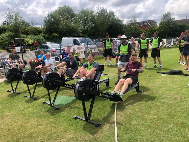 July4th-Rowing